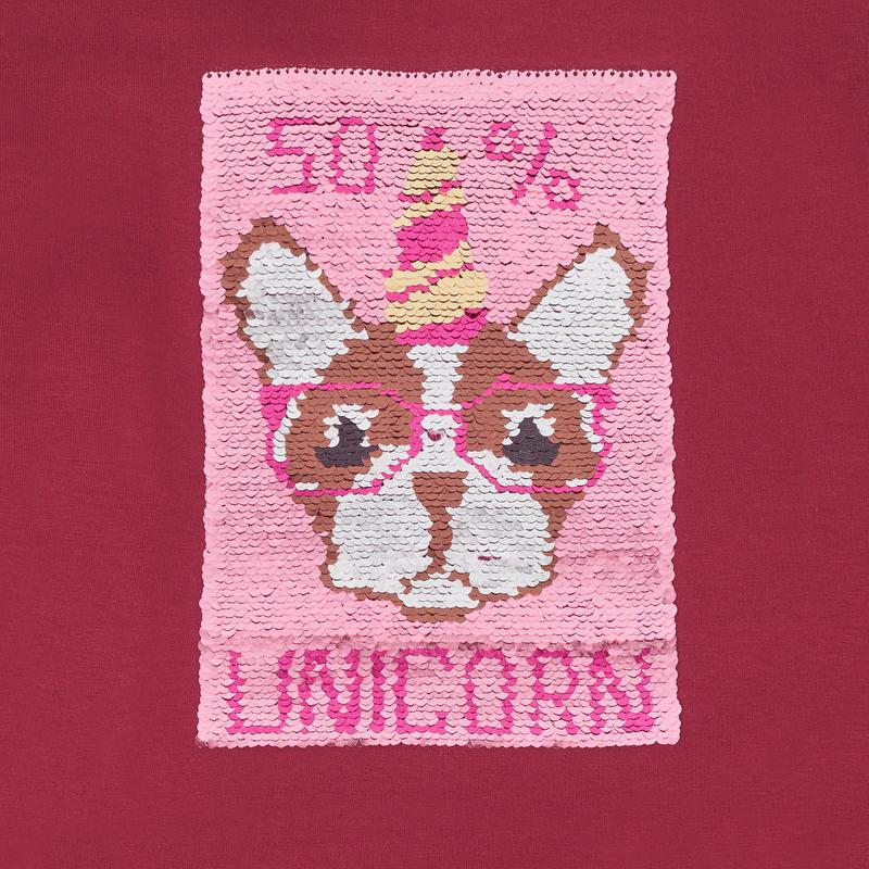 Φουτερ σκυλος πουλιες Mayoral 19-07402 - γκρενα Παιδικά