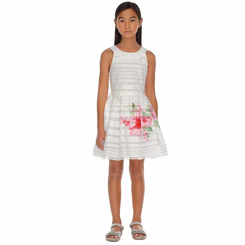 dfee1ac1f23 Φορεμα μεταξοτυπια Mayoral 29-06914 - κοκκινο Παιδικά ...