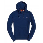 Superdry Φούτερ Collective M2000002A - downhill blue