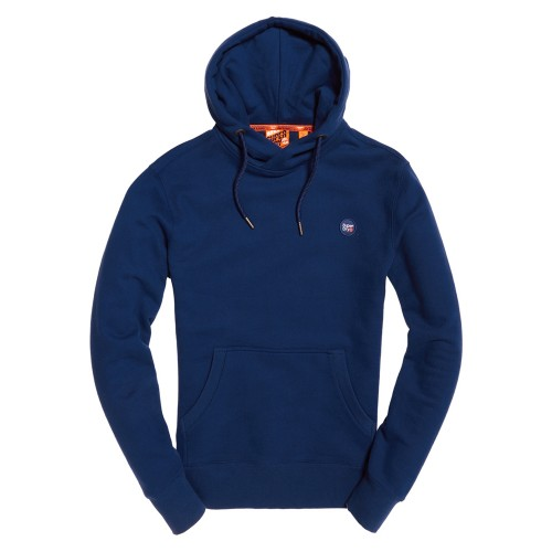 Φούτερ Collective Superdry M2000002A - downhill blue Ανδρικά