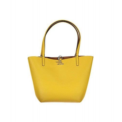 Toggle Tote Bag Alby Guess VG745523 - yellow Γυναικεία